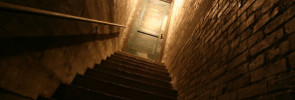 """Sermon """"Being in the Basement"""" by Brian Dailey"""