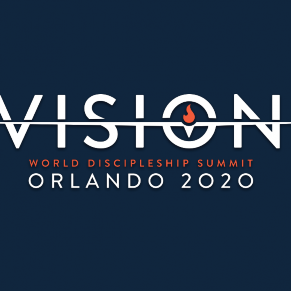 2020 Discipleship Summit – Registration Open!